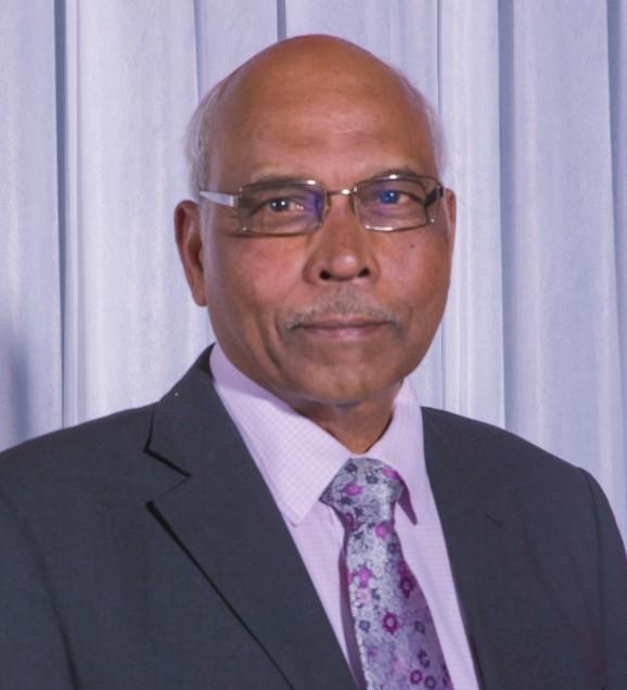 Mr. M. T. Selvarajah