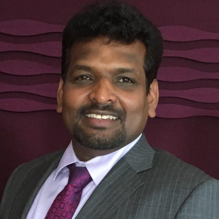 Mr. P. Niranjan