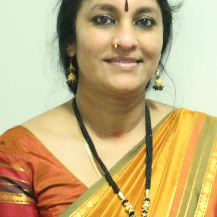 Mrs. A. Primine Vimaladasa