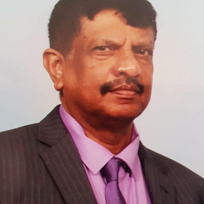Mr. S. Selvendran
