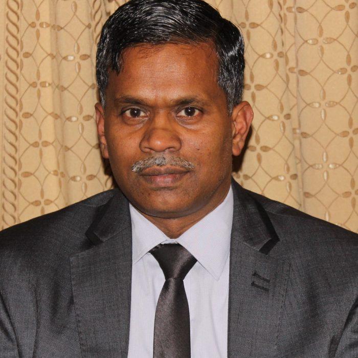 Mr. Shaik Dawood