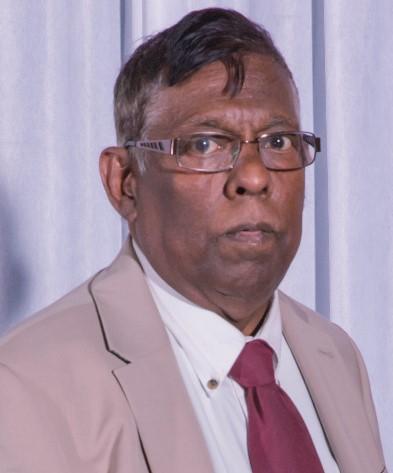 Mr. S. Sivananthan