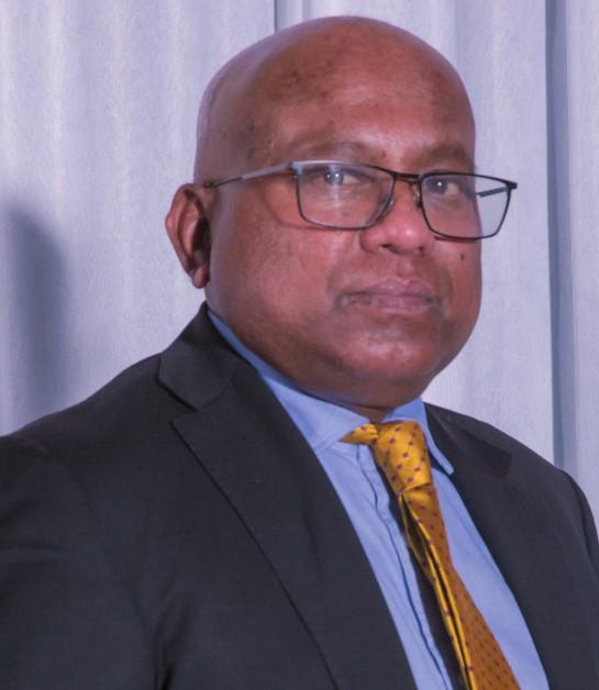 Mr. R. Sritharan