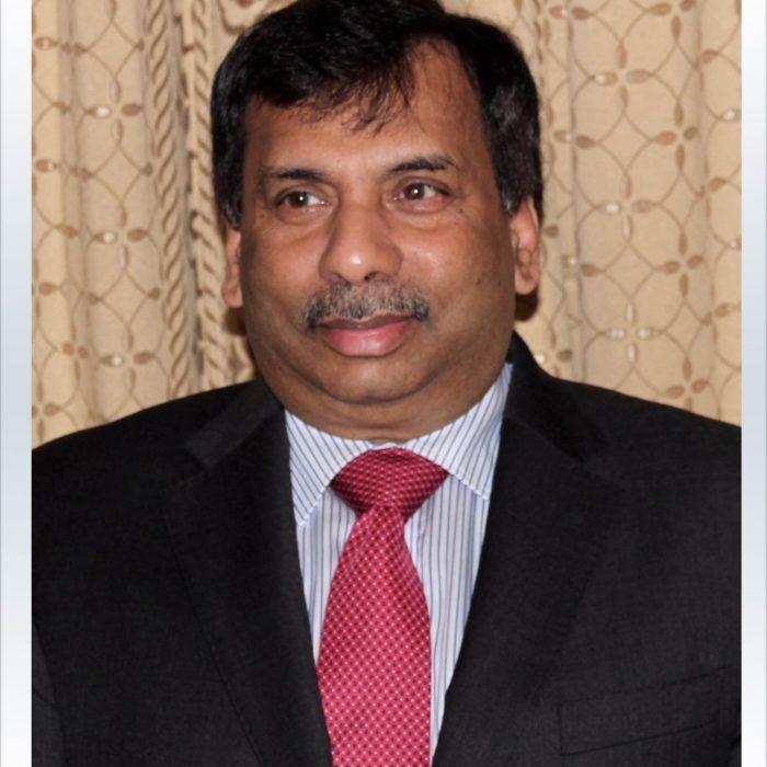 Mr. S. Suresh